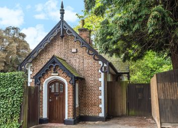 Thumbnail 2 bed detached bungalow for sale in Coombe Road, Croydon
