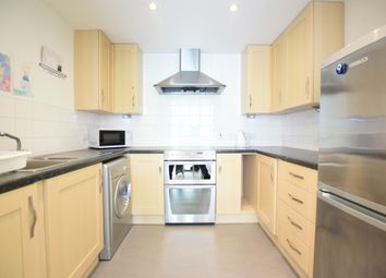 Thumbnail 1 bedroom flat for sale in Crossway Point, Norwood Road, Reading, Berkshire