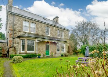 Thumbnail 6 bed detached house for sale in Charlton Road, Shepton Mallet