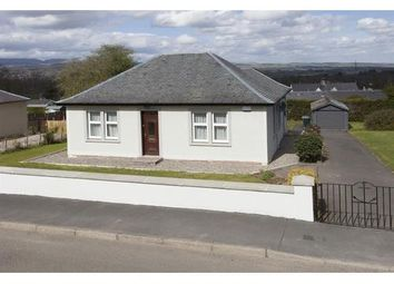 Thumbnail 3 bed detached bungalow to rent in Queensferry Road, Muthill