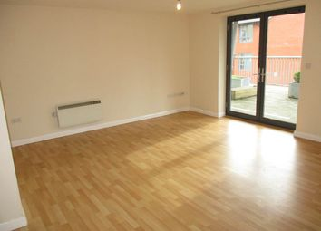 Thumbnail 2 bed flat to rent in 286 Hagley Road, Edgbaston, Birmingham