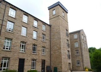 Thumbnail 2 bed flat to rent in Heritage Mills Brook Lane, Golcar, Huddersfield