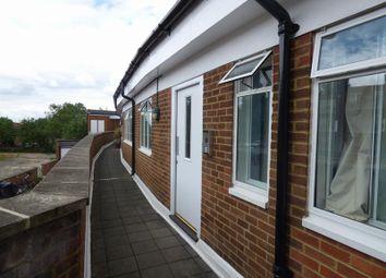 Thumbnail 1 bed flat to rent in Haymills Court, Hanger Green, Ealing