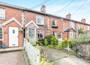 Thumbnail 2 bed cottage for sale in Brook Street, Glemsford, Sudbury