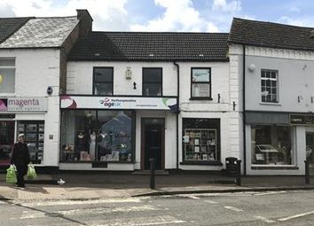 Thumbnail Retail premises to let in 14 The Square, Raunds, Northamptonshire