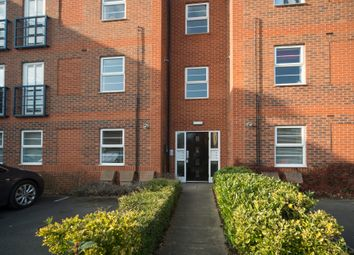 Thumbnail 2 bedroom flat for sale in 59 Turners Court, Northampton