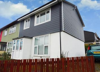 Thumbnail 3 bed property to rent in Colesbourne Road, Cosham, Portsmouth
