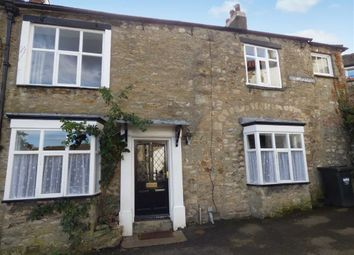 Thumbnail 4 bed cottage for sale in Castle Terrace, Richmond, North Yorskhire