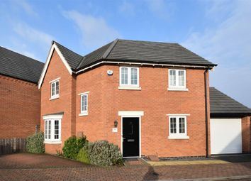 Thumbnail 3 bed property for sale in Flint Lane, Barrow Upon Soar, Loughborough