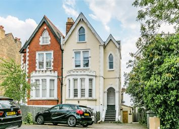 Thumbnail 3 bed flat for sale in The Brambles, Woodside, London