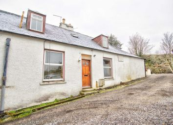 Thumbnail 3 bed cottage for sale in Mill Street, Dingwall