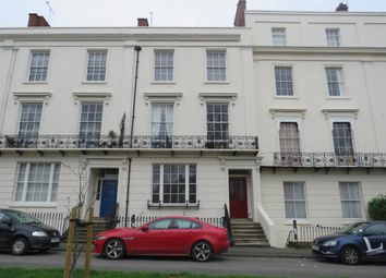Thumbnail 2 bed flat for sale in Bertie Terrace, Warwick Place, Leamington Spa