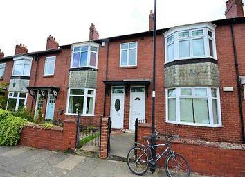 Thumbnail 3 bedroom flat to rent in Newlands Road, Jesmond, Newcastle Upon Tyne