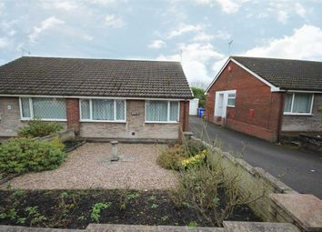 Thumbnail 2 bed bungalow for sale in Fenpark Road, Fenton, Stoke On Trent