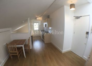 Thumbnail Studio to rent in Belsize Avenue, London