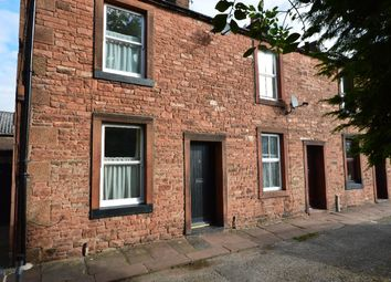 Thumbnail 2 bed terraced house to rent in Crown Terrace, Penrith