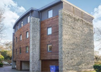 Thumbnail 1 bed flat for sale in Sandling Lane, Maidstone