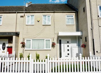Thumbnail 3 bed terraced house for sale in Poplar Place, Thamesmead, London
