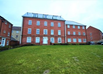Thumbnail 2 bed flat for sale in 2 Dyson Road, Redhouse, Swindon