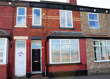 Thumbnail 6 bed terraced house for sale in Moseley Road, Fallowfield, Manchester