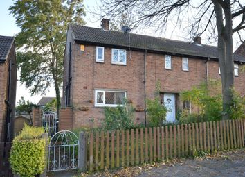 Thumbnail 2 bed semi-detached house for sale in Parkhill Crescent, Eastmoor, Wakefield