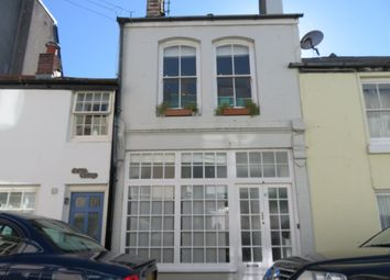 Thumbnail 2 bed cottage to rent in Carnes Buildings, Lower Queen Street, Penzance