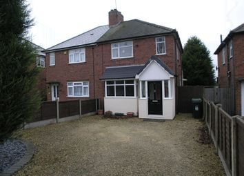 Thumbnail 2 bed semi-detached house for sale in Ridgefield Road, Halesowen