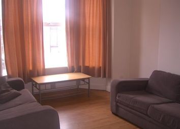 Thumbnail 4 bed terraced house to rent in Hartley Crescent, Leeds
