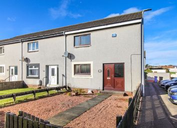 Thumbnail 2 bed property for sale in Memorial Road, Methil, Leven