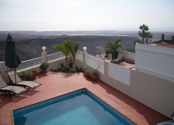 Thumbnail 5 bed detached house for sale in Montaña La Data, Maspalomas, Gran Canaria, Canary Islands, Spain