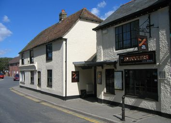 Thumbnail Pub/bar for sale in High Street, Kent: St Margarets At Cliffe