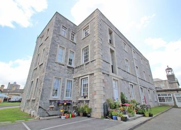 Thumbnail 2 bed flat for sale in Copenhagen, Craigie Drive, The Millfields, Stonehouse, Plymouth