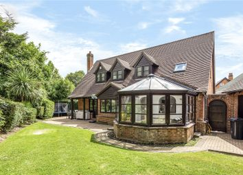 4 bed detached house for sale in Ducks Hill Road, Northwood, Middlesex HA6