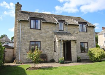 Thumbnail 3 bed detached house for sale in Serrells Mead, Langton Matravers, Swanage