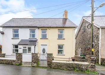 Thumbnail 2 bed semi-detached house for sale in Bro Mydyr, Mydroilyn, Lampeter