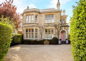 Thumbnail 6 bed detached house for sale in Parabola Road, Cheltenham, Gloucestershire