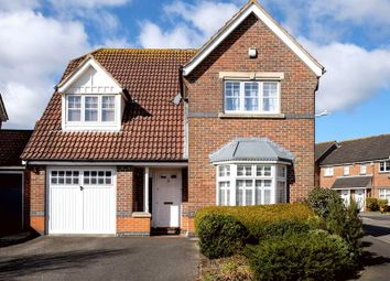 4 bed detached house for sale in Waddington Drive, Hawkinge, Folkestone CT18