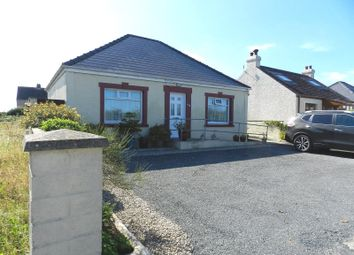 Thumbnail 3 bed detached bungalow for sale in Hill Mountain, Houghton, Milford Haven