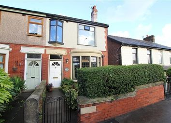 Thumbnail 3 bed property for sale in Station Road, Poulton Le Fylde