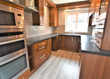Thumbnail 2 bed terraced house for sale in Wilby Lane, Barnsley
