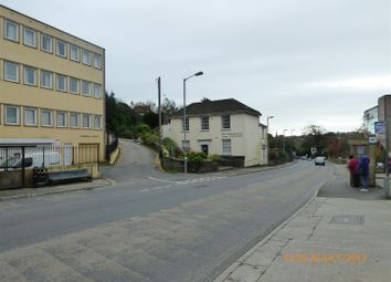 Thumbnail Retail premises for sale in South Street, St. Austell