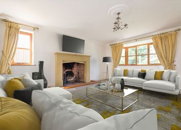 Thumbnail 5 bed detached house for sale in Yew Tree Close, Whitchurch, Ross-On-Wye