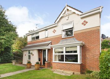 4 bed detached house for sale in Slade Close, Ilkeston DE7