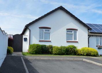 Thumbnail 3 bed detached bungalow for sale in Town Park, West Alvington, Kingsbridge