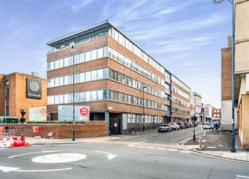 Thumbnail 1 bed flat to rent in Ogle Road, Southampton