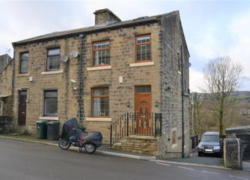 3 bed semi-detached house for sale in Lingards Road, Slaithwaite, Huddersfield HD7