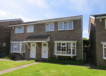 Thumbnail 3 bed semi-detached house for sale in Burlington Close, Orpington