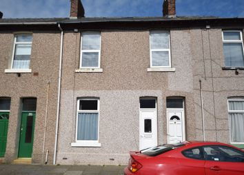 Thumbnail 2 bed terraced house to rent in Ferry Road, Barrow-In-Furness, Cumbria
