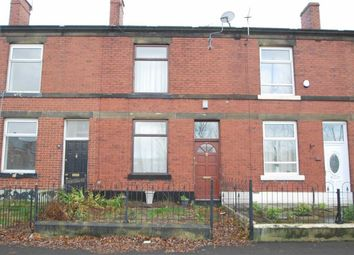 Thumbnail 2 bed terraced house for sale in David Street, Elton, Bury
