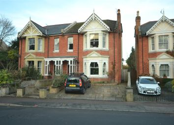 Thumbnail 4 bed semi-detached house for sale in St. Helens Road, Hastings